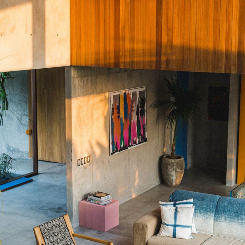 brutalist-house-Bali-Canggu-masonry
